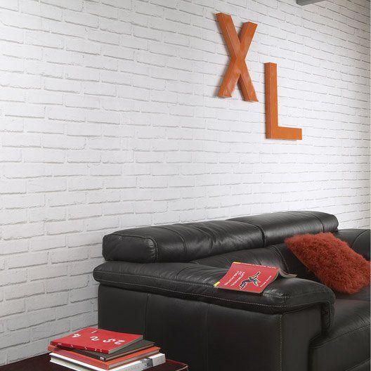 17 best ideas about papier peint brique on pinterest tapisserie brique pap - Papier peint brique loft ...