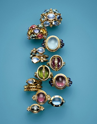 250 best Jewelry Designers at Continental images on Pinterest