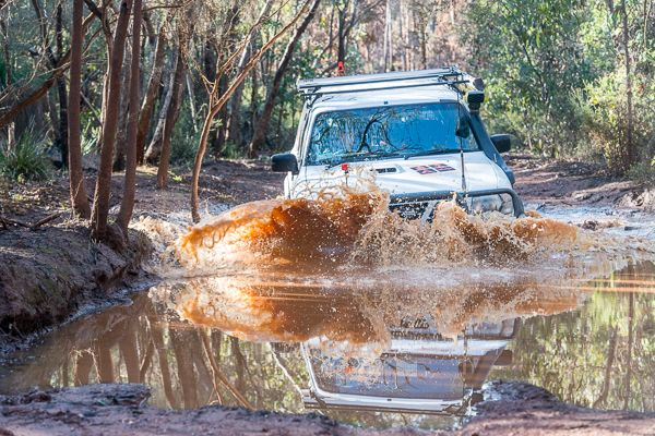Perth 1 - 2 Day Trips: Julimar Forest