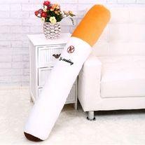 Cool Non Smoking Cigarette Pillow