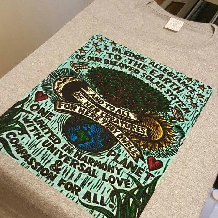 164 best custom t shirt printing images on pinterest for Cheap no minimum custom shirts