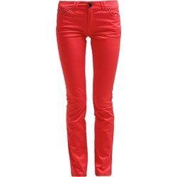 Morgan Spodnie materiałowe rouge