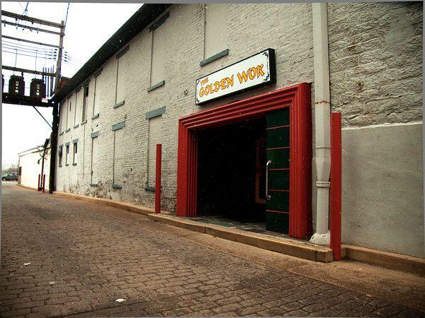 Wok Wok Chinese Restaurant Columbus Ohio