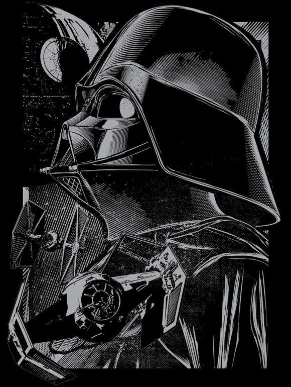 Darth Vader - Star Wars - Joshua M. Smith