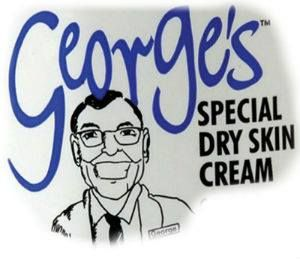 """As per blogger, Vodka and Soda, """"I love the fact that this is a Canadian owned and operated company. George's Cream was created by pharmacist, George Doherty, to help alleviate dry skin that is often the result from our brutal Canadian winters. All of George's skin creams are manufactured in Canada and are free of lanolin, urea and fragrances."""""""