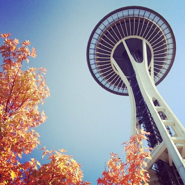 11 Things to Do in Seattle If You Only Hanve One Day. Read more at http://downtowntraveler.com/2012/09/23/photos-11-things-to-do-in-seattle-if-you-only-have-one-day/#comment-44539