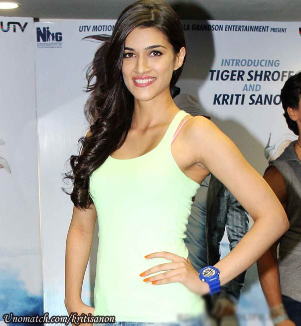 Has success gone to Kriti Sanon's head? Read More.... http://www.unomatch.com/kritisanon/   #kritisanon #bollywood #celebrity #gossip