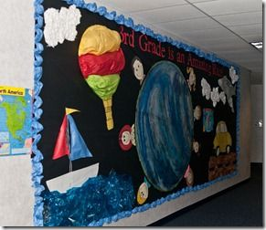 17 Best Ideas About School Hallway Decorations On