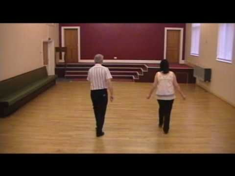 WAVE ON WAVE ( Line Dance ) - YouTube