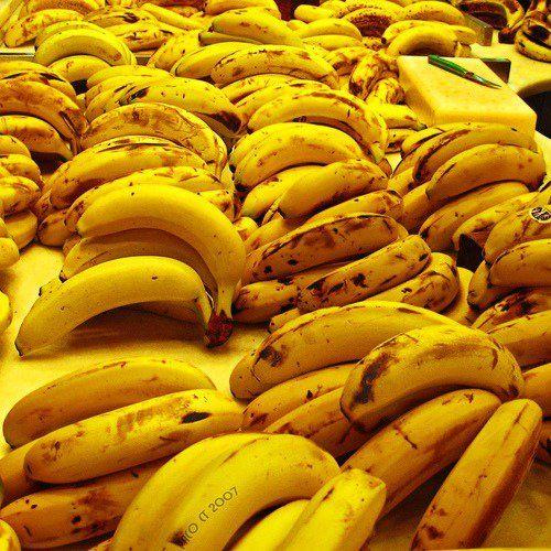 Estos Usos de la cáscara de banana realmente te sorprenderán.