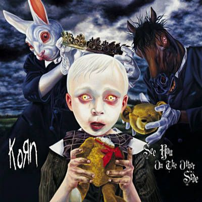 Coming Undone - Korn
