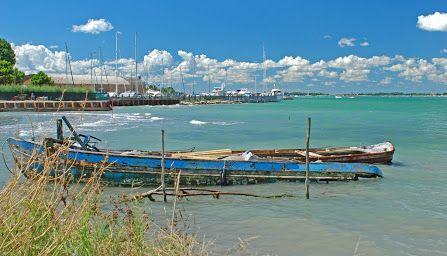 30013 Punta Sabbioni, Venetië, Italië