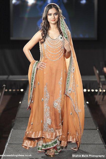 cool pakistani dress
