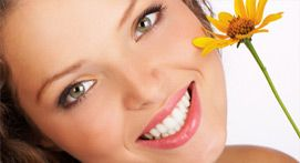 Ionic White™ - Un sorriso bianco smagliante in soli 2 minuti!