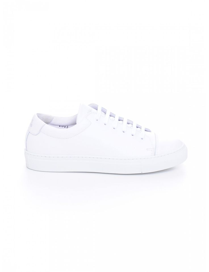 Sneaker Donna National Standard #caneppele #sneakers #donna #nationalstandard #white #casual #sale #daywear #italy #trento #italia