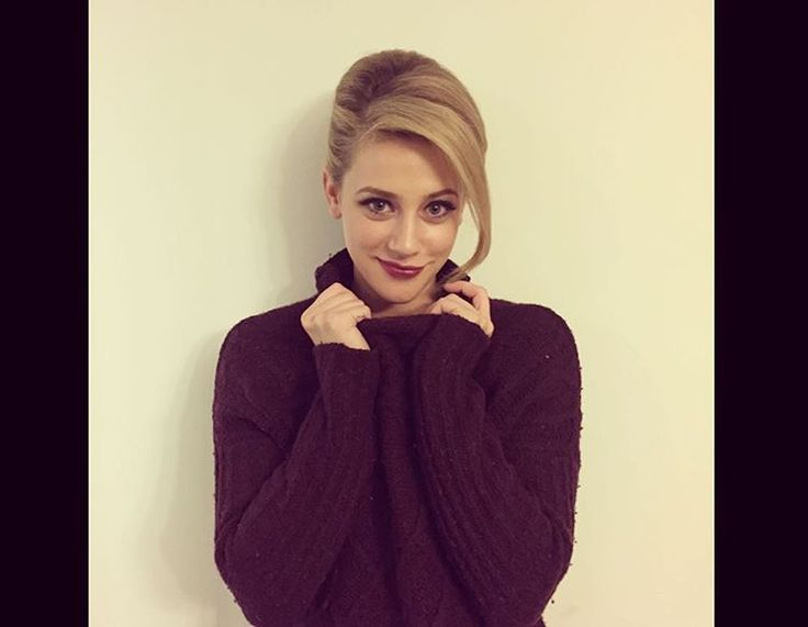 71 best images about Lili Reinhart on Pinterest : Girlfriends, Crushing on someone and The CW