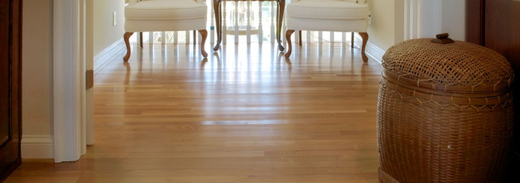 Shenandoah shown in butterscotch the shenandoah series for Solid wood flooring offers