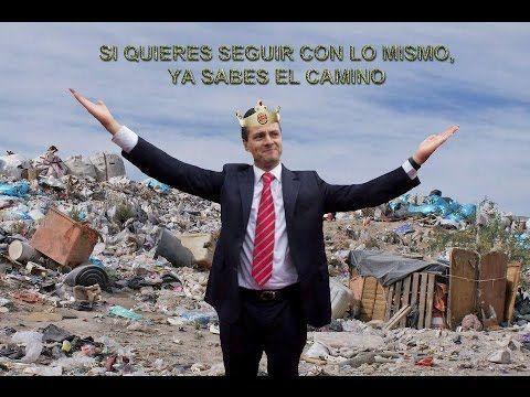 """KIKKA: AUDIO: Peña Nieto """"si yo fuera presidente"""" Grupo Atlacomulco PRI-EPN: genocidio en Mexico Entrevista a Jenaro Villamil EPN familia de ladrones asesinos"""