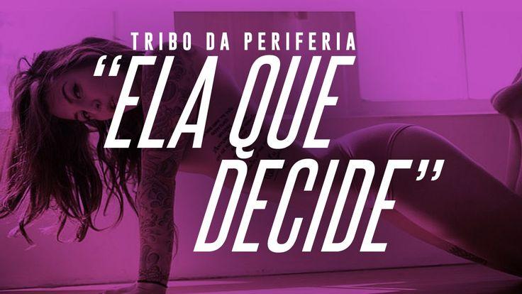 Clique em Mostrar Mais para Download Faixa 09 do Álbum: 3º Último-Tribo da Periferia (2014) Ela que decide - Tribo da Periferia (Letra) - E aê, firmeza - E a...