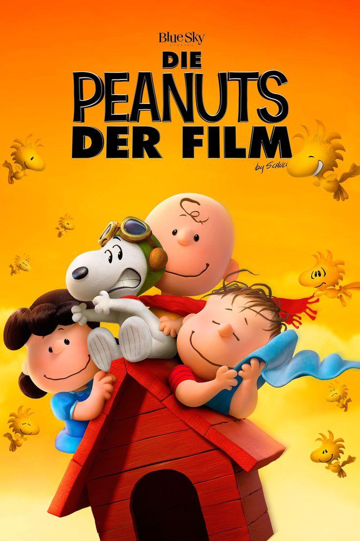 Die Peanuts - Der Film (2015) - Filme Kostenlos Online Anschauen - Die Peanuts…