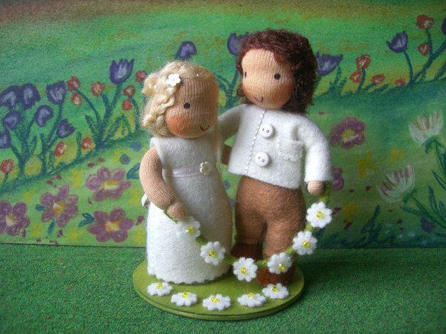 Brautpaar Susannelfe