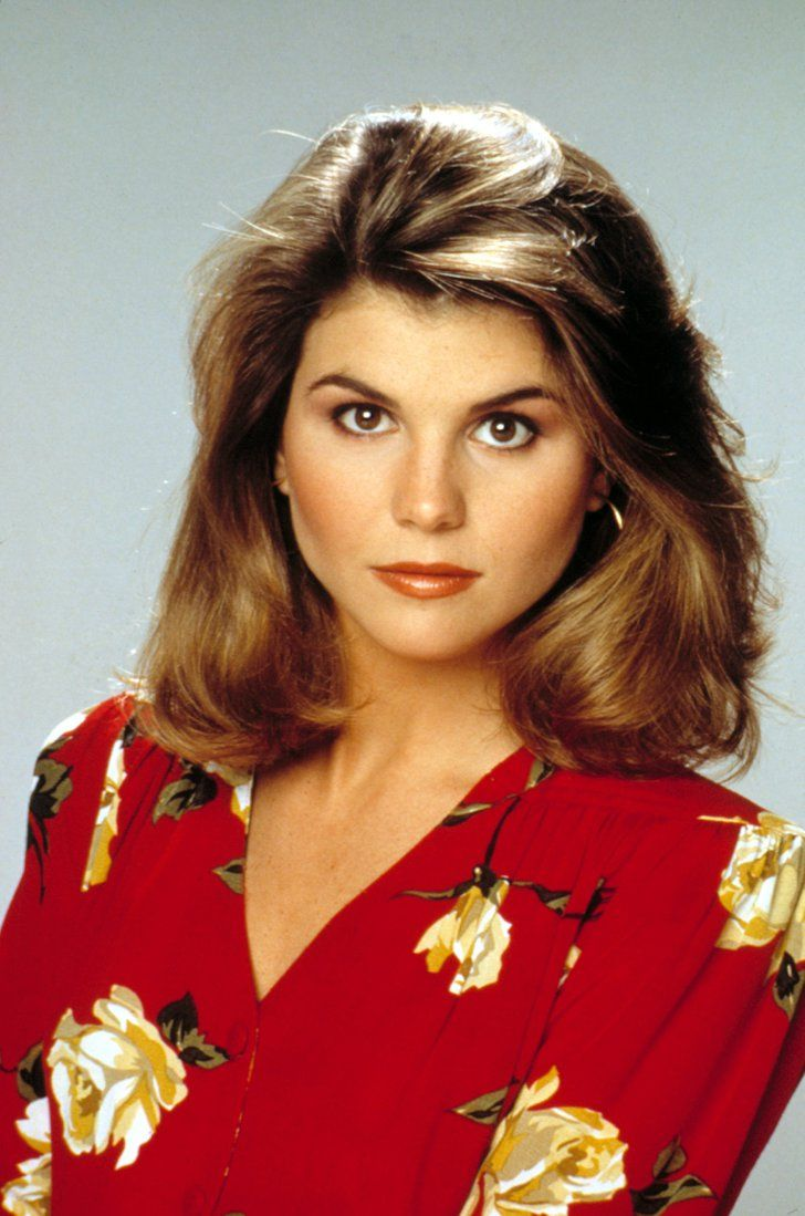 Pin for Later: Full House: Where Are They Now? Lori Loughlin as Becky Katsopolis