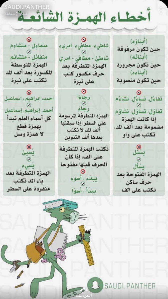 Pin On روائع اللغة العربية