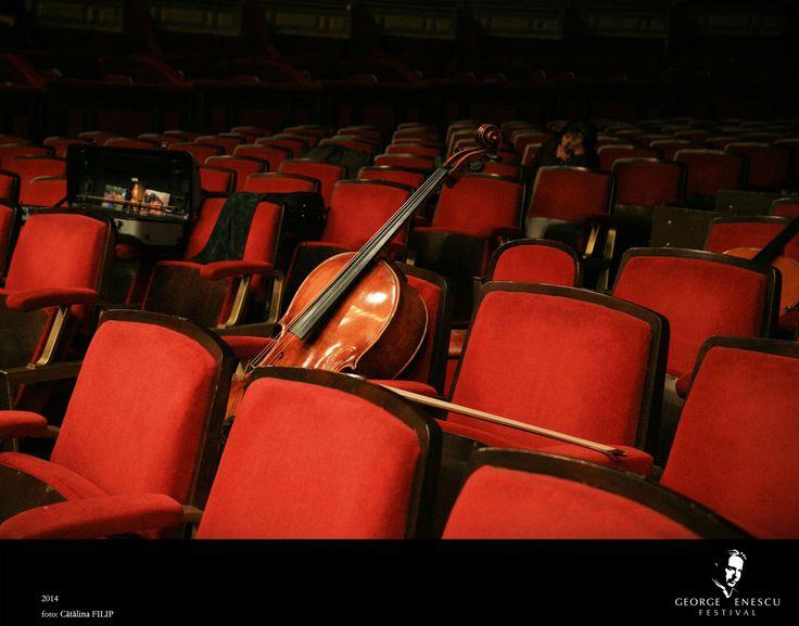 http://festivalenescu.ro/ George Enescu Festival