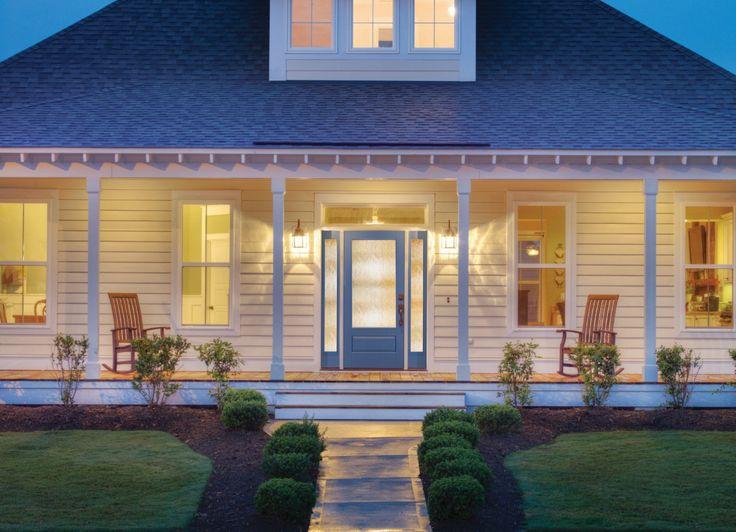 21 Best Coastal Home Styles Images On Pinterest Cottage