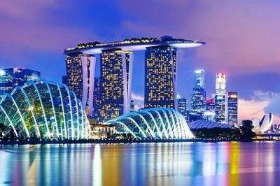 Singapur Nerede Ve Nasıl Gidilir?