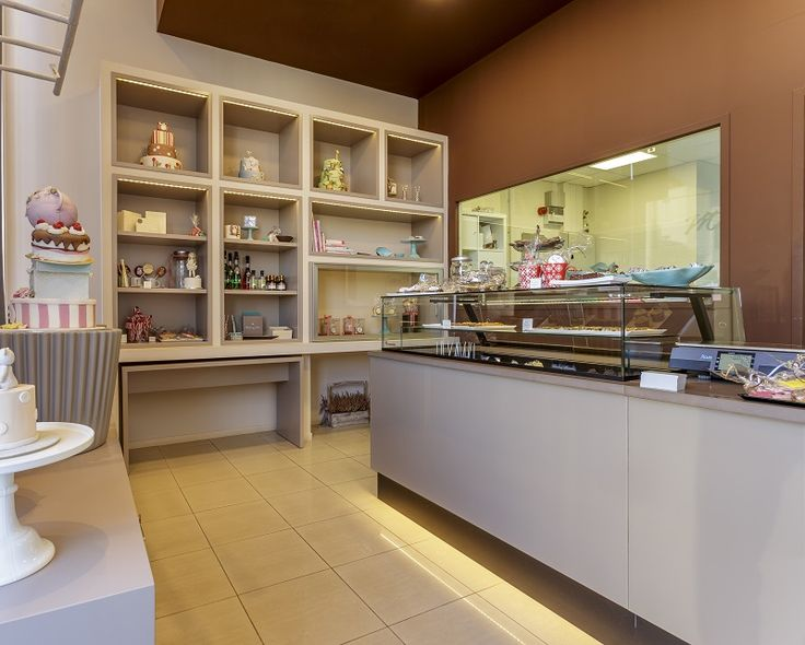 Cake shop – Re-make