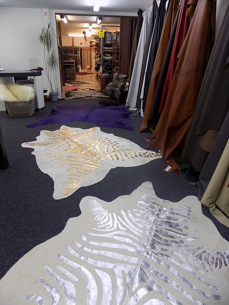 Great value cowhide rugs - check out some of our range - we have 100's in stock. http://lapco.co.nz/cowhide-rugs-hair-on-hides.html