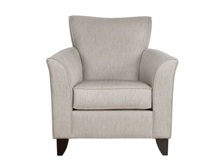 The Abby chair, choose you fabric, choose your leg and even change the dimensions @ Wind Grove
