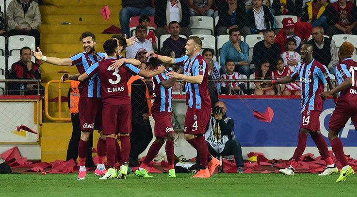 """Trabzonspor 'da hedef 5 maçta 15 puan  """"Trabzonspor 'da hedef 5 maçta 15 puan"""" http://fmedya.com/trabzonspor-da-hedef-5-macta-15-puan-h21055.html"""