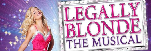 Legally Blonde - Open show - Cruise Express   International Cruise Travel Specialists