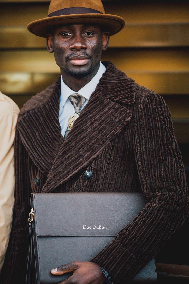 Pitti Uomo Men's Street Style   British Vogue