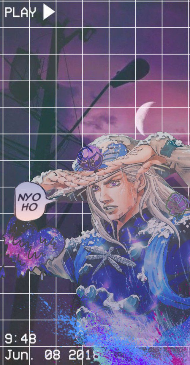 Includes All Parts I Do Not Own Any Of These Wallpapers Requests Ar Humor Humor Amreading Books Wattp Anime Wallpaper Wallpaper Jojo S Bizarre Adventure