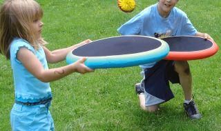 Actividades para el desarrollo de la psicomotricidad gruesa dentro y fuera de casa