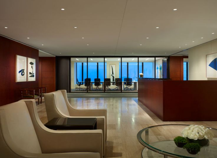 Reception Rooms For Lawyer S Office