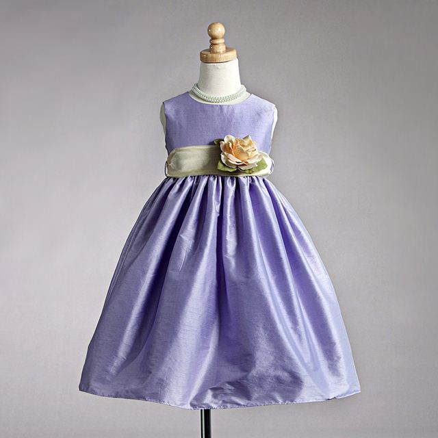 Yours Truley Flower Girl Dresses 98