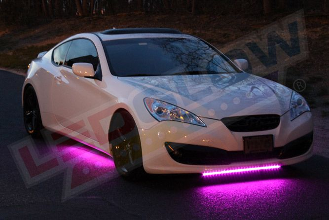 pink under car lighting now where can i get this for my car things i want pinterest. Black Bedroom Furniture Sets. Home Design Ideas