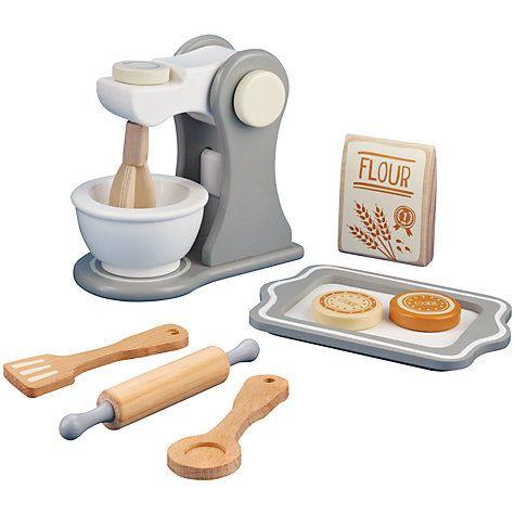 Buy John Lewis Toy Food Mixer Online at johnlewis.com