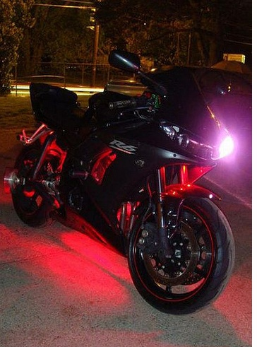 Led Light Strips For Motorcycles 25 Best Motorcycles Images On Pinterest  Motorcycle Lights