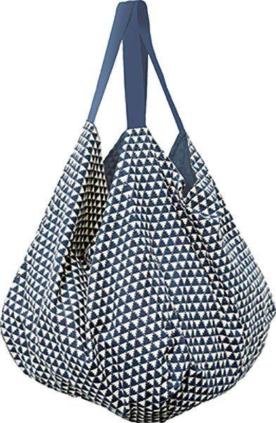 Taske til stranden eller vasketoej