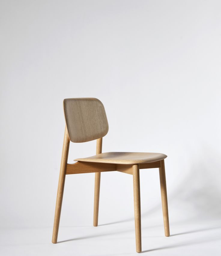 DAMNº Magazine   Soft Edge, the chair series de- signed by Iskos-Berlin for Hay in 2015