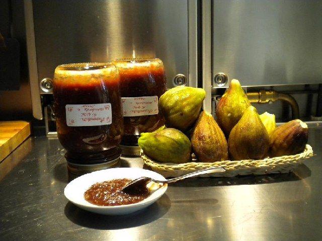 Cooker.NET | Marmellata di Fichi Mandorle Cacao