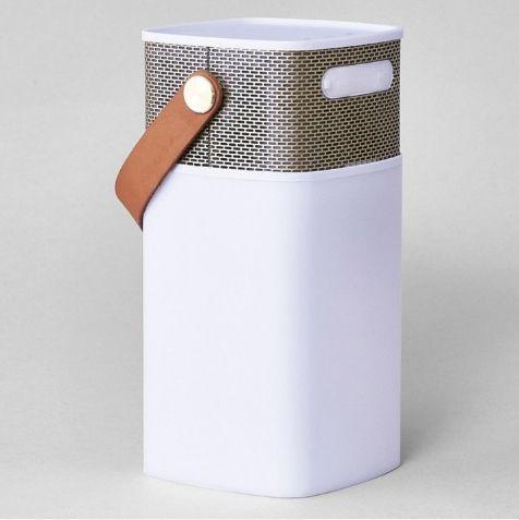 DESIGNSTUFF- KREAFUNK aGlow Wireless Speaker, Wireless Speakers