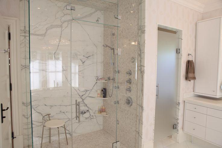 Luxury bathroom custom built #thepcmway #pcmhomeconstructioninc #pcmhomes #carlosjardino #canadianluxuryrealestate #luxuryrealestate