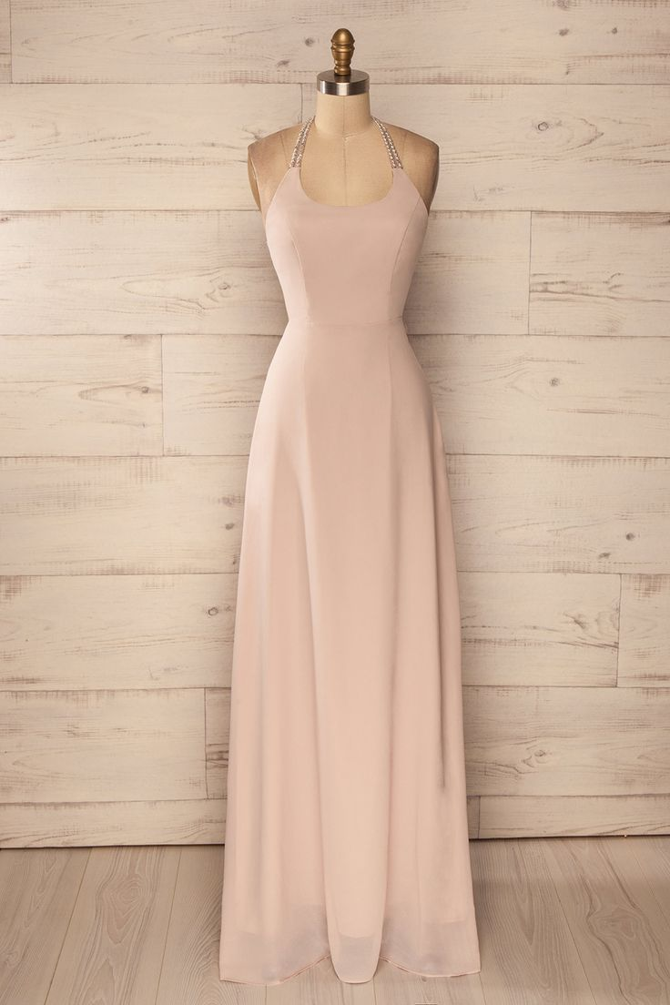 25 best unique bridesmaid dresses ideas on pinterest summer juxue taupe unique bridesmaid dressesprom ombrellifo Image collections