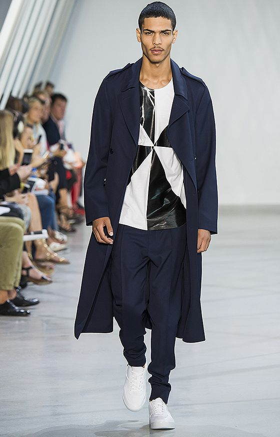 Fashion Show Spring/Summer 2016 | LACOSTE